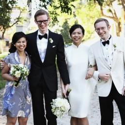 Cheryl and Nick wedding